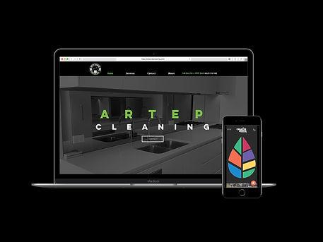 web designer silverdale visualise then design