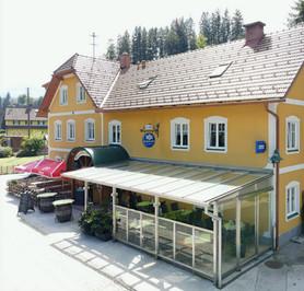Gasthaus Bachwirt