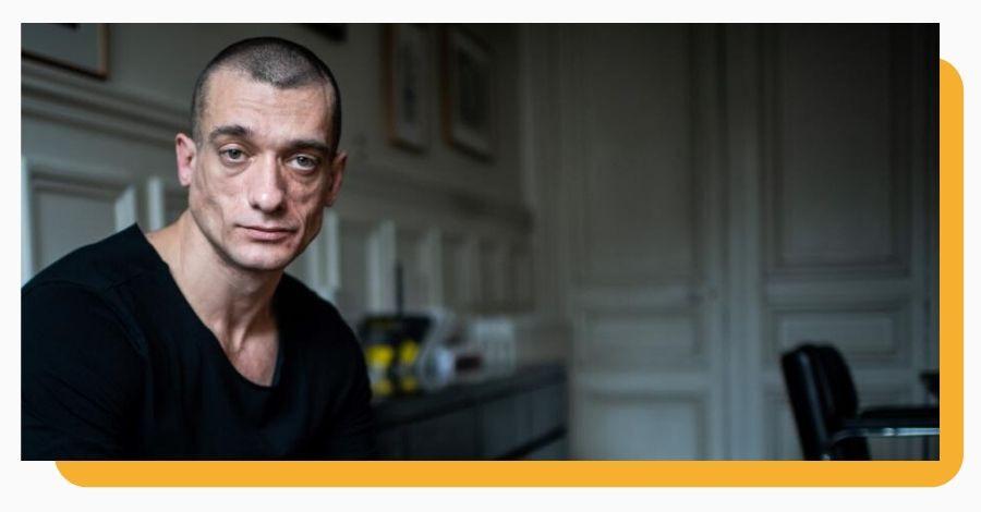 piotr pavlenski menotte photographie griveaux