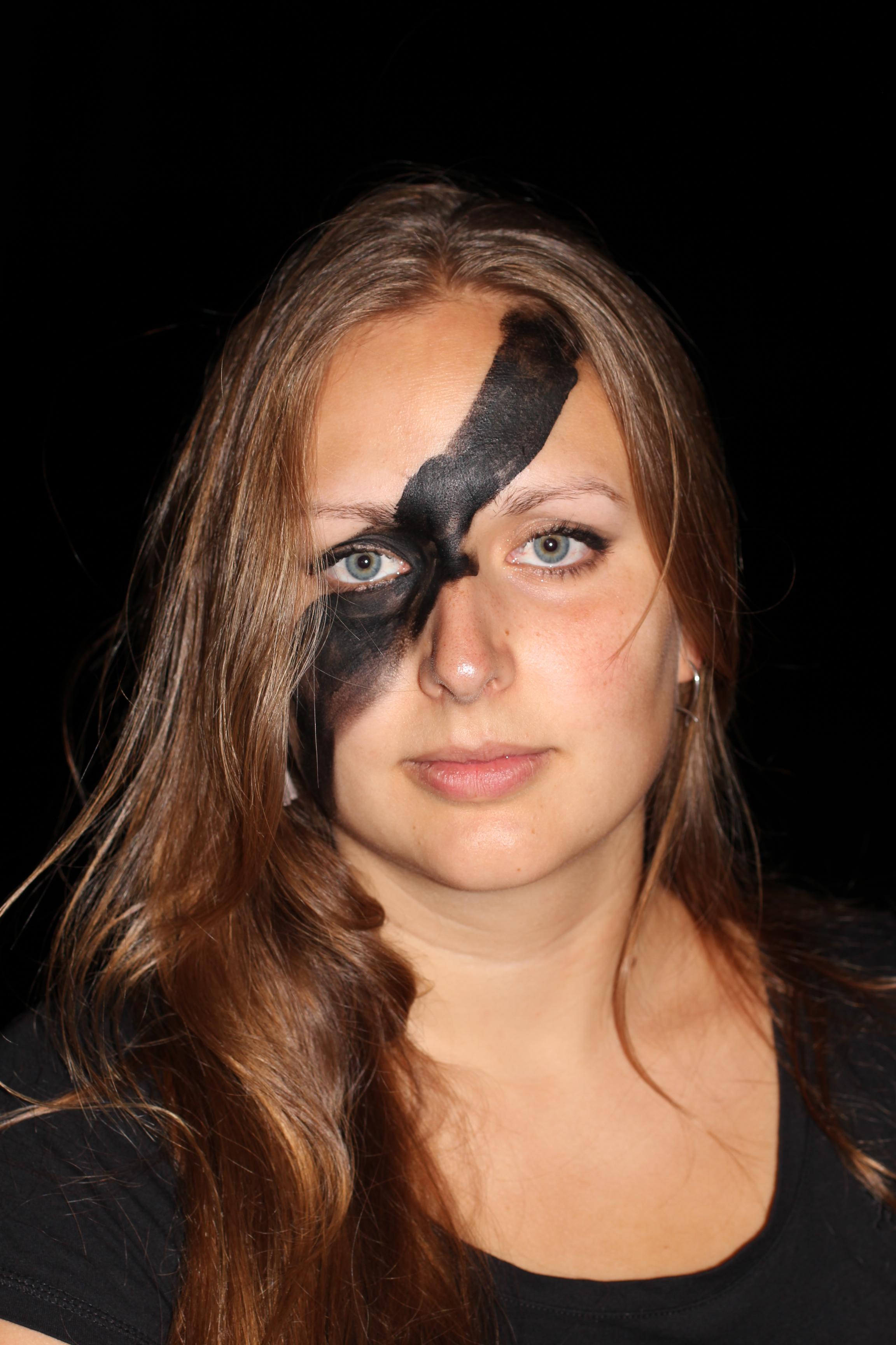 Natalie singer_band-leader portait