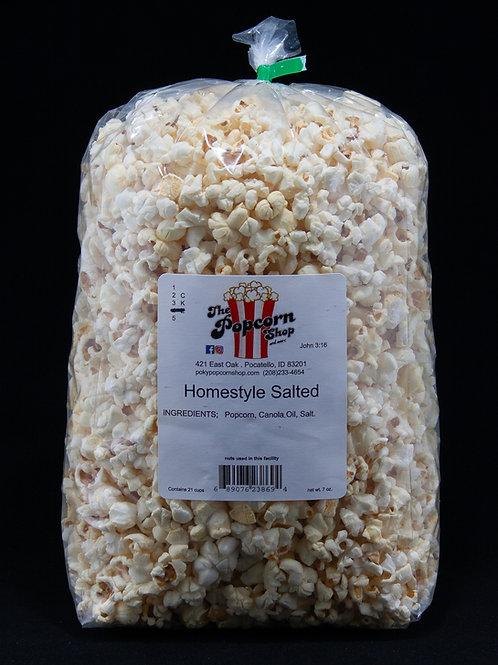 Home Style Salted