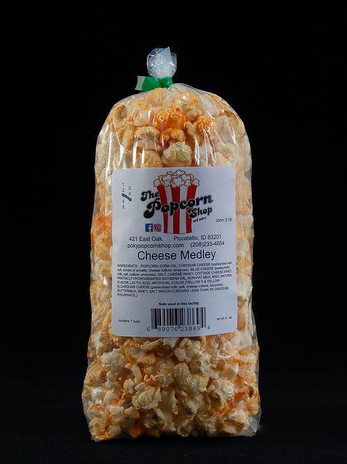 Cheese Medley