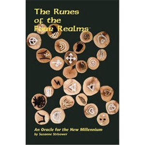 The Runes of the Four Realms