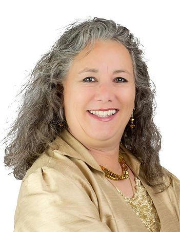 Suzanne Strisower, MA, PCC Author, Coach & Radio Show Host