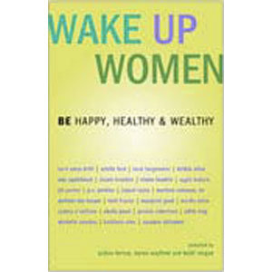 Be Happy, Healthy and Wealthy