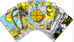The Mystical Plan for Life that's Revealed Thru the Tarot