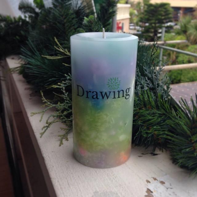"""Instagram - #candle#キャンドル#bluemooncandle#沖縄#drawing#開店祝い  つづき。  そしてその中にあるレディースセレクトショップ""""Drawing""""  合わせ"""