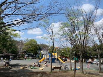 9/27(月) おさんぽ会「前田公園で遊ぼう」