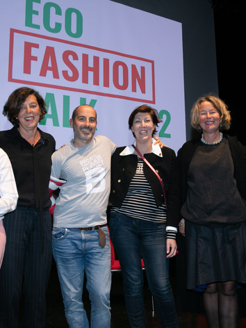 Eco Fashion Talk #2