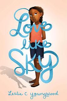 Love Like Sky, Leslie C. Youngblood