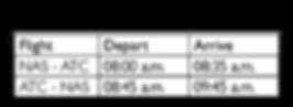 SC_Flight Schedule_Bams_HP.png