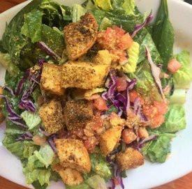 Classic Caesar Salad Dressing Vegan
