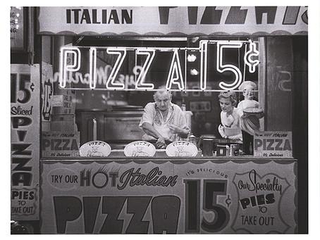 Neapolitan Pizza Dough