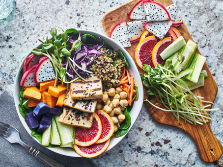 Four Essential Vitamins and Minerals Vegans Need