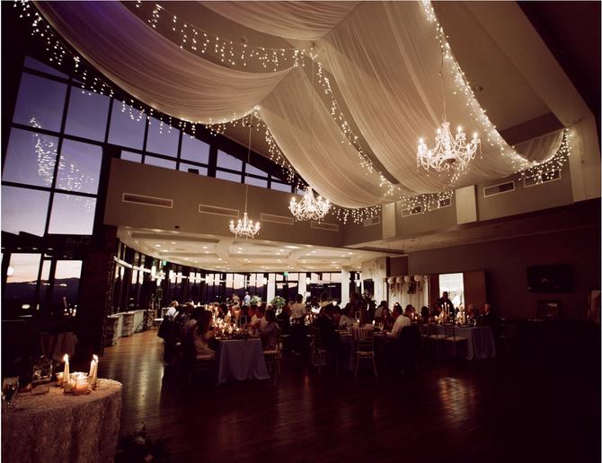 Wedding Lighting