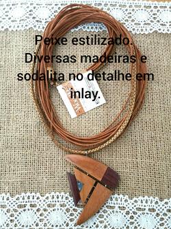 PEIXE ESTILIZADO DIVERSOS 150
