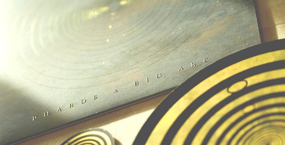 PHAROS X BIO ARC Disc Set