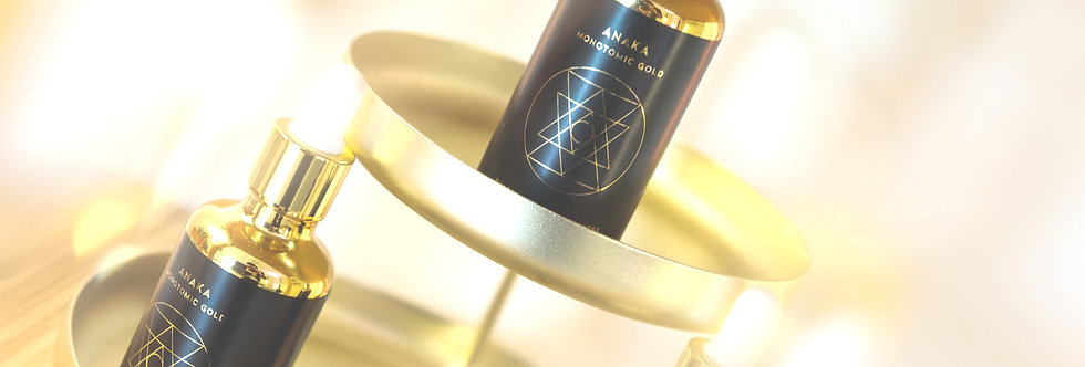 ANAKA (Monoatomic Gold)