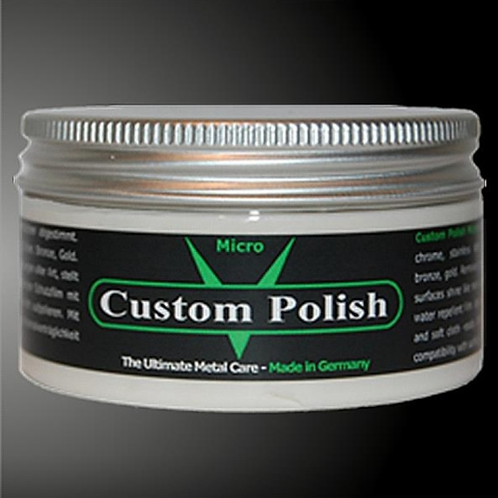 Custom Polish Micro 100ml / 120g (10,75 €/100g)