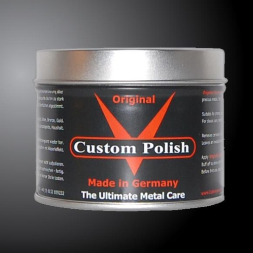 Original Custom Polish 300ml / 400g (62,25 €/kg)