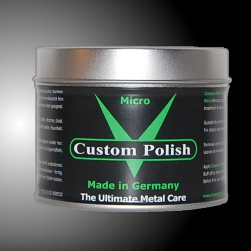 Custom Polish Micro 300ml / 400g (62,25 €/kg)