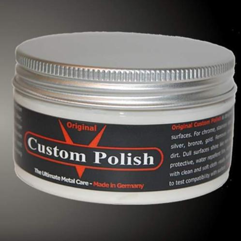Original Custom Polish 100ml / 120g (10,75 €/100g)