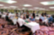 Overview of backgammon Hilton room.JPG