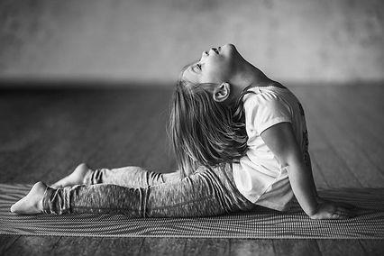 Teacher - Kids Yoga Wellness