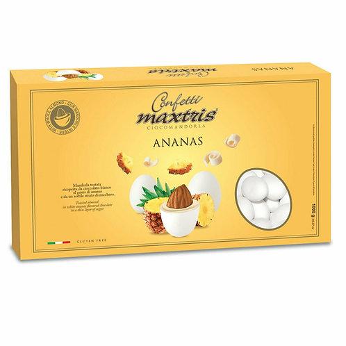 Ciocomandorla Maxtris Ananas