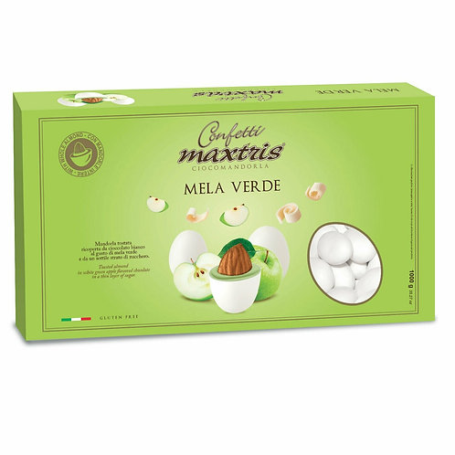 Maxtris Mela Verde