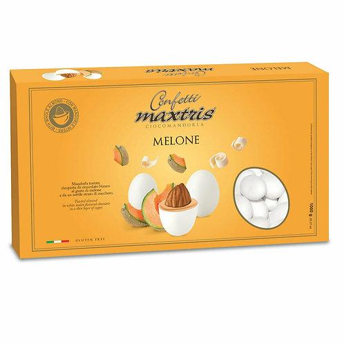 Ciocomandorla Maxtris Melone