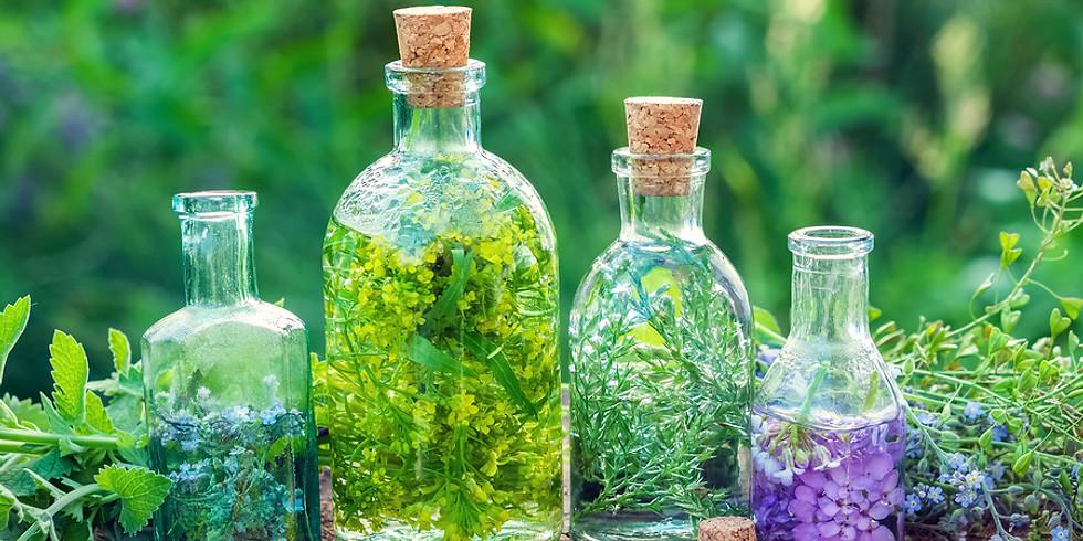 The Magic of Flower Essences!  (1)