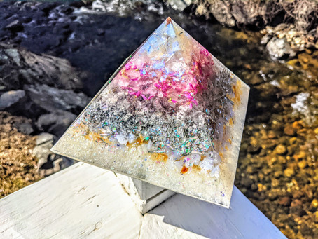 A Detailed Overview of Orgonite and How it Works!