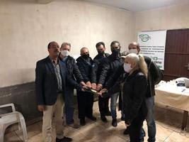 FES - RS Organiza Assembleia para a posse da comissão dos catadores