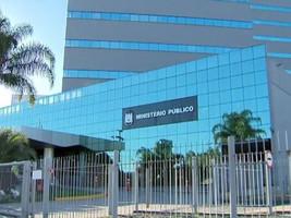 Ministério Público do Rio Grande do Sul Marca audiência