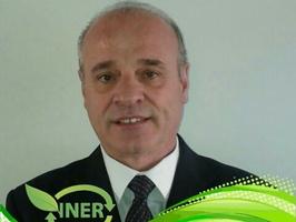 SIDNEI MATTEVI, SECRETÁRIO DO CONSÓRCIO INER, SERÁ RECEBIDO EM AUDIÊNCIA