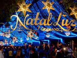 VAMOS MOSTRAR AO BRASIL QUE NOSSO RIO GRANDE DO SUL FICA MAIS LINDO NO NATAL!