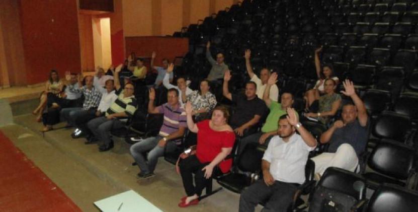 RIO-GRANDE-DO-SUL-APRESENTAÇÃO-ASSEMBLEI