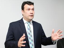 SECRETÁRIO DO MEIO AMBIENTE DO ESTADO DO RIO GRANDE DO SUL TOMA CIÊNCIA DO ELO SOCIAL