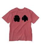 「最中」T-shirt