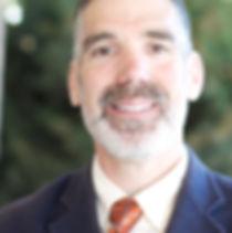 Rev. Michael Roberts