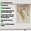 Thumbnail: HOSPORA Cotton Elastic Bandage 10 Units Stretched Length 13 - 15 feet