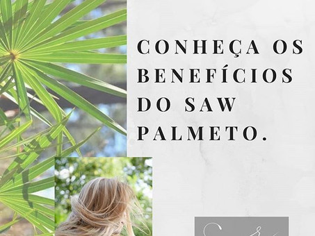 Saw Palmeto x Finasterida