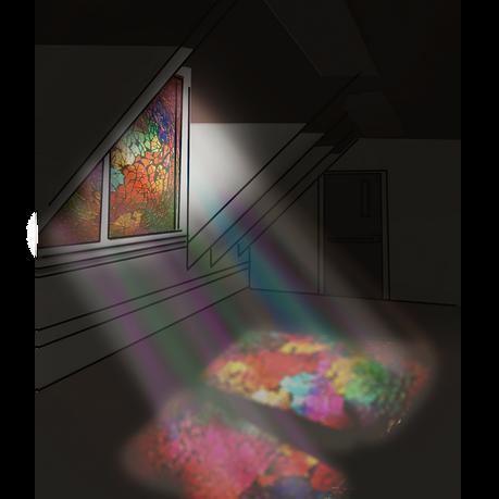Scene 8 - Lighting Concept