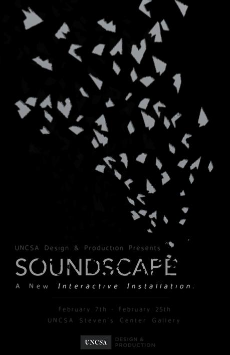 Soundscape Poster