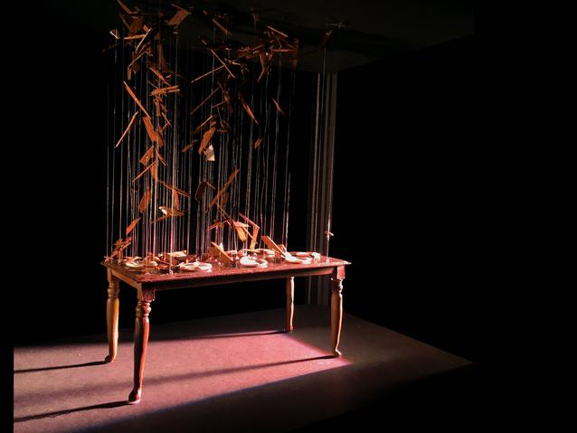 Show Set Model Light Test