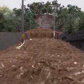 地震、土砂災害体験VRのご案内