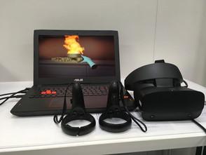 《お知らせ》「子供用防災VR」リリース延期について