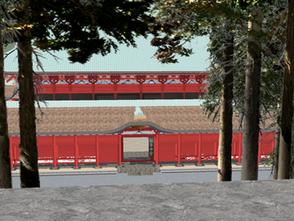 比叡山延暦寺様「根本中堂AR」システム開発