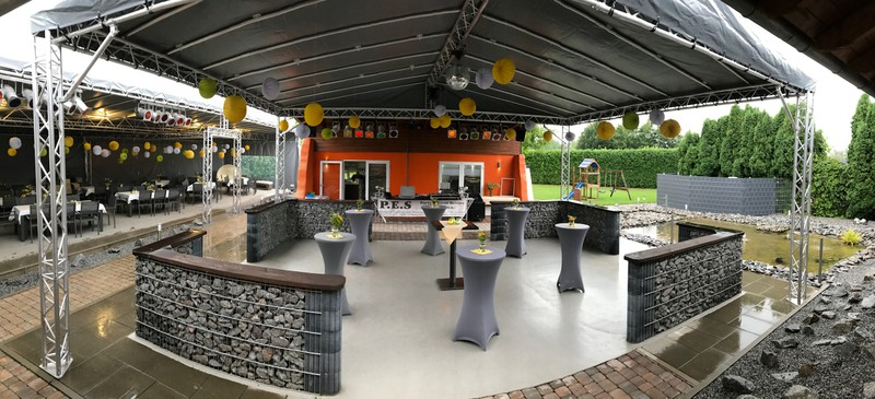DieTho's Event Location